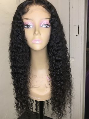 Water wave Human hair for Sale in Washington, DC