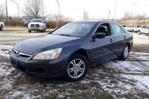 2007 Honda Accord Sdn for Sale in Cleves, OH