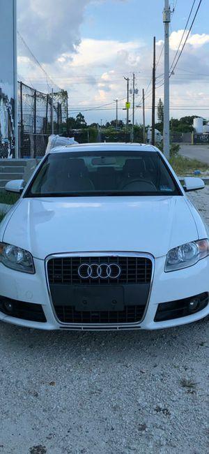 Audi. A4. 2008. $4200 cash. for Sale in Miami, FL