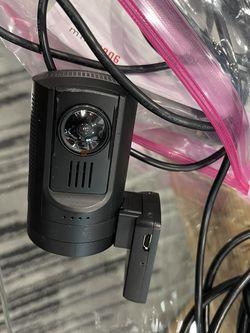 2 Camera Dashcam for Sale in Sunnyvale,  CA