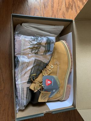 Timberland boots size 7 men. Brand new ! for Sale in Melrose Park, IL