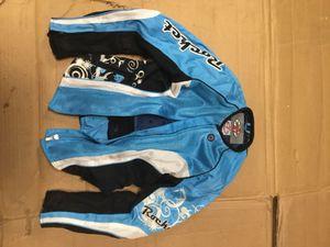 Joe Rocket Womens Motorcycle Jacket size XS for Sale in Washington, DC