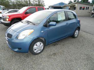 2008 Toyota Yaris for Sale in Yelm, WA