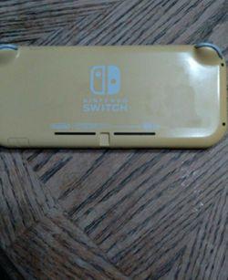 Nintedo Switch Lite for Sale in Layton,  UT