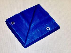 Everbilt 20x30ft. Blue medium Duty Tarp for Sale in Garden Grove, CA