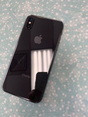 iPhone X 64GB AT&T, Cricket, H2O and Net 10 for Sale in Raleigh, NC