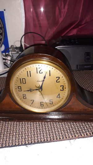 Lincoln Electric antique clock for Sale in Houston, TX