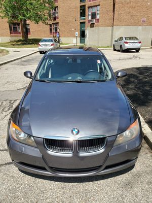 2007 bmw 328xi awd navigation for Sale in Southbridge, MA
