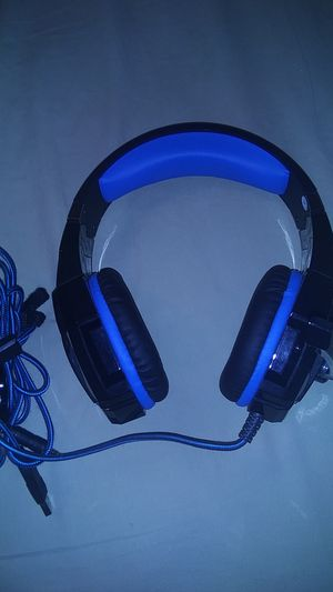 Afterglow Xbox ONE headset! for Sale in Bowman, SC