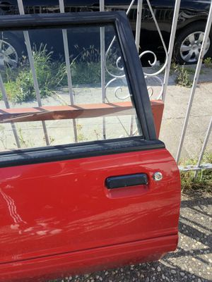 89 mustang foxbody doors for Sale in Oakland, CA