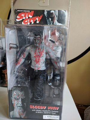 Collectible action figure... for Sale in Chicago, IL