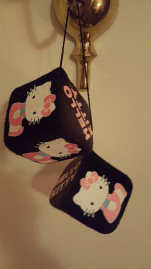 3 Hello kitty items for Sale in Beaver Falls, PA