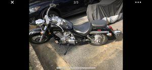 2006 Honda shadow 750 cc for Sale in Laurel, MD