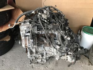 2015 engine with automatic transmission 2.5 for Sale in Los Angeles, CA