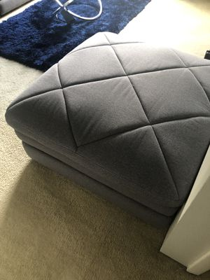 Oversized Ottoman for Sale in Kissimmee, FL