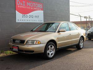 1998 Audi A4 for Sale in Tacoma, WA