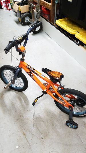 Mongoose kids bike bicycle Needs TLC for Sale in Cooper City, FL
