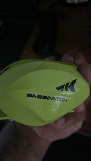 Kastking bassinator baitcaster fishing reel brand new !! for Sale in Orange, CA