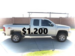 Excellent 2011 Silverado 4WDWheelss /For Sale❗✅❗ for Sale in Hartford, CT