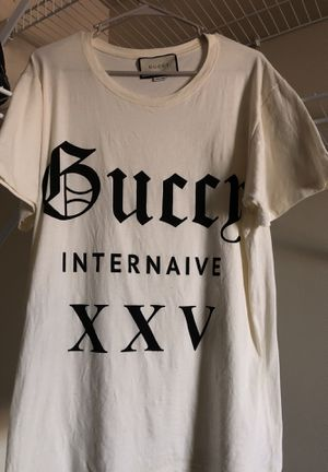 Gucci shirt for Sale in Denver, CO