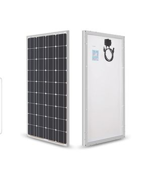 New Renogy 100w Monocrystaline Solar panel for Sale in San Francisco, CA