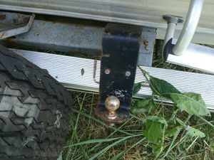 RV trailer hitch for RV bumpers for Sale in Spring Hill, TN