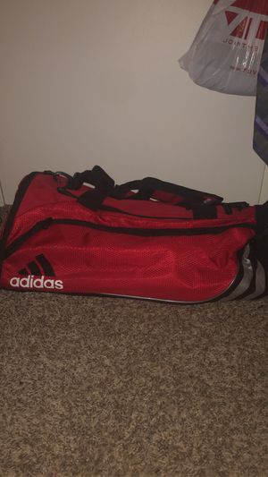 Adidas Duffle Bag for Sale in Moon, PA