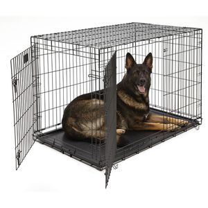 Brand new Midwest Dumbledore XXL dog crate 48 in for Sale in Riverside, CA