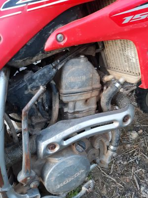 Crf150r 2012 needs bottom head and clutch rod for Sale in Sutton, WV