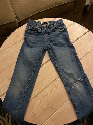 Levi's 502 regular taper size 10 regular for Sale in Moreno Valley, CA
