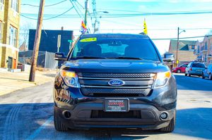 2015 Ford Explorer... XLT 4D SUV 4WD ... 91278 miles ... for Sale in New York, NY