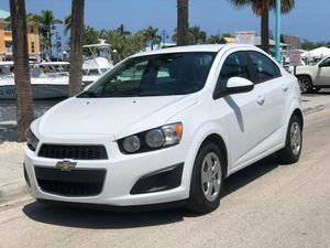 2013 Chevrolet Sonic for Sale in Boynton Beach, FL
