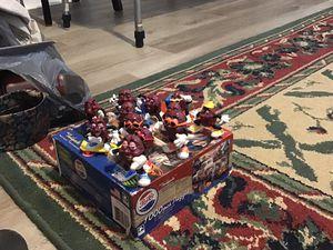 14 California Raisins for Sale in Raleigh, NC