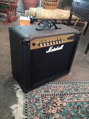 Marshall MG30GFX 30-watt Guitar Amp for Sale in Fort Meade, MD