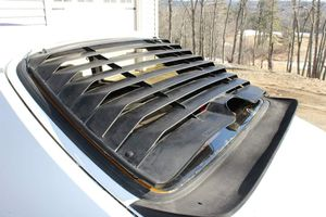 Saab Louvers & Vent Covers for Sale in Union, ME