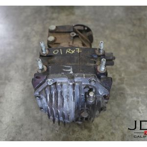 JDM MAZDA RX-7 FD3S REAR LSD DIFFERENTIAL 2001 for Sale in Ontario, CA