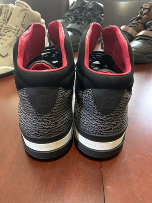 Louis Vuitton Trailblazer Sneakers (Black) Mens Sz LV 12/USA 13 for Sale in Milwaukee, WI