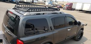 2008 nissan armada 4x4 offroad package for Sale in Stockton, CA