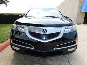 2011 Acura MDX for Sale in Hallandale Beach, FL