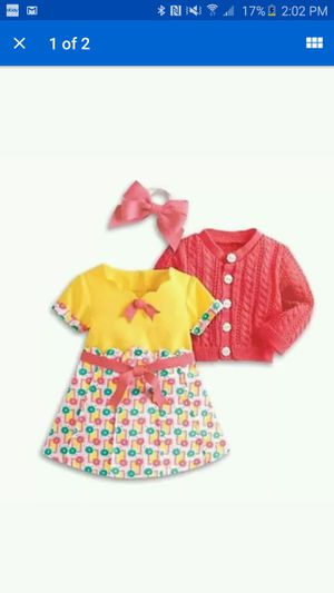 American girl doll Kit outfit like new for Sale in Richmond, TX