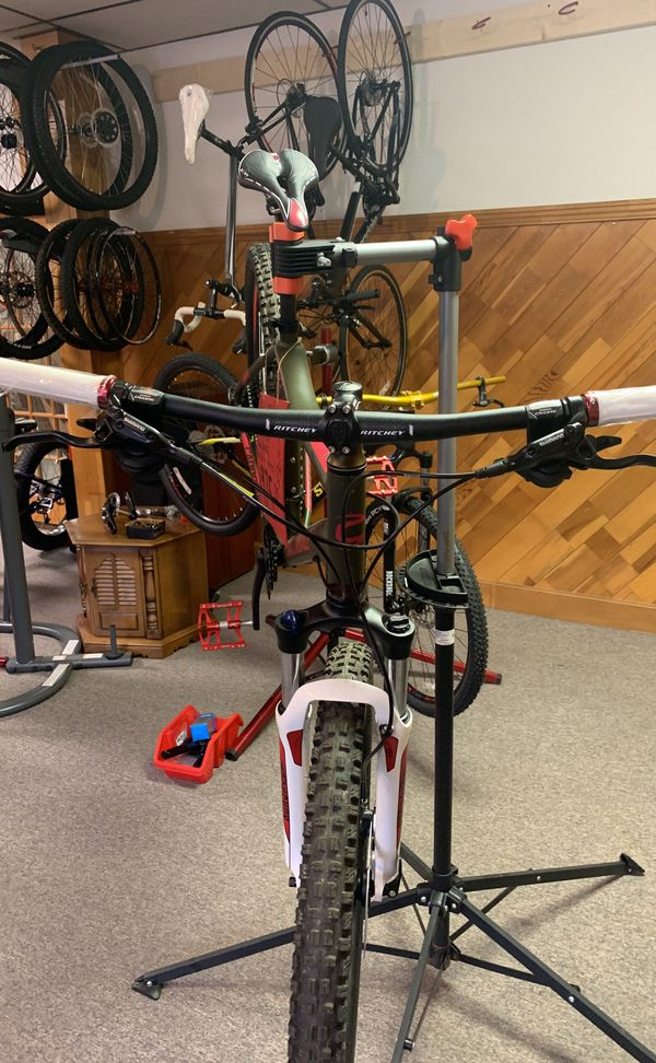 Cannondale Foray