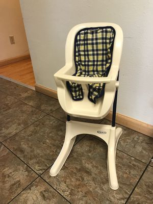 High chair for Sale in Wenatchee, WA