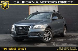2010 Audi Q5 for Sale in Santa Ana, CA