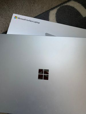 Microsoft surface laptop for Sale in Boyds, MD