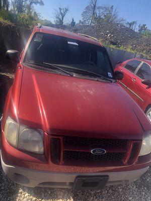 2002 Ford Explorer Sport for Sale in Orlando, FL