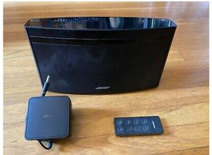 Bose Bluetooth Sound Link Speaker for Sale in Helotes, TX