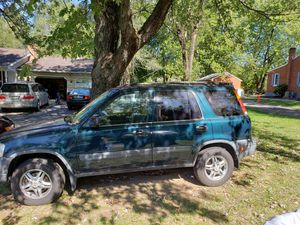 1997 honda cr-v for Sale in Martinsburg, WV