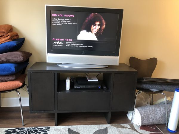 West Elm TV Stand