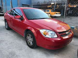 2007 chevy cobalt..title in hand..cold ac for Sale in Miami, FL
