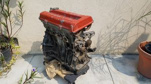 B18B1 honda engine for Sale in Colton, CA